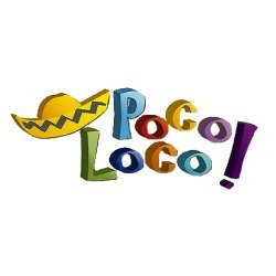 Poco Loco Floresti logo
