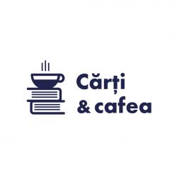 Cărți și Cafea logo