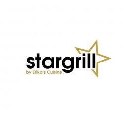 Star Grill logo