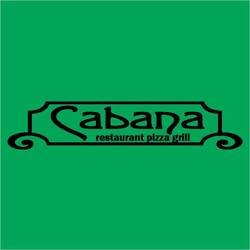 Restaurant Cabana logo