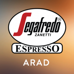 Segafredo Zanetti Espresso logo