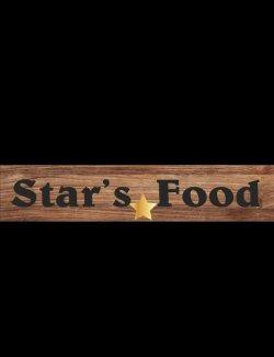 Stars Food logo