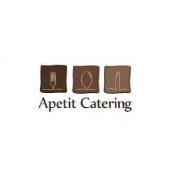 Apetit Catering logo