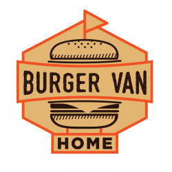 Burger Van Home logo