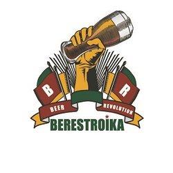 Berestroika logo