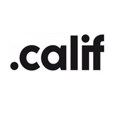 .calif Vitan logo