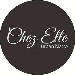 Chez Elle Urban Bistro logo