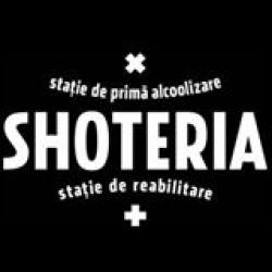 Shoteria Statie de prima alcoolizare logo