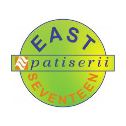 East Seventeen Patiserie logo