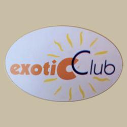 Exotic logo