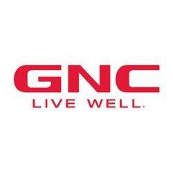 GNC Live Well Baneasa Shopping City Feeria logo