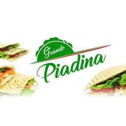 Grande Piadina logo