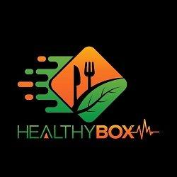 Healthy Box (by Fit Food) logo