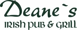 Deane`s Irish Pub&Grill logo