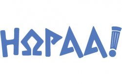Hopaa! logo