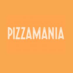 PIZZAMANIA logo