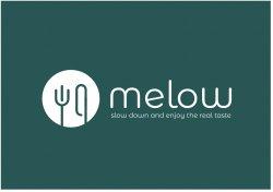 Melow logo