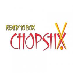 Ready to Box Chopstix Ploiesti logo