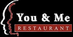 Restaurant You & Me logo