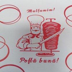 Padi`s Kebab Fresh Chiken logo