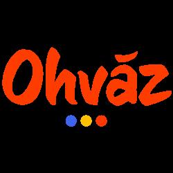 Ohvaz logo