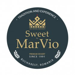 Sweet by MarVio MegaMall logo