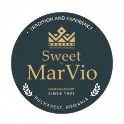 Sweet by MarVio Vulcan logo