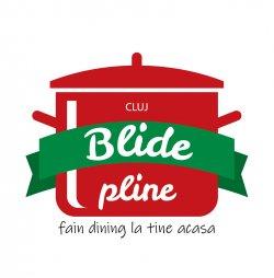Blide Pline logo
