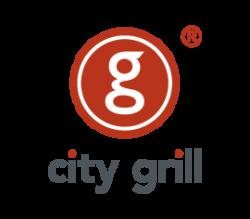 City Grill Covaci  logo