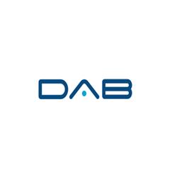 Dab IT logo