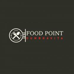 Food Point Dumbravita logo