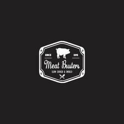Meat Busters - Carnivale logo