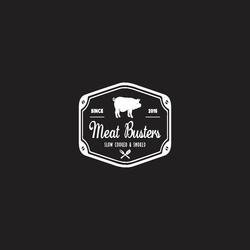 Meat Busters - Mercato Comunale logo
