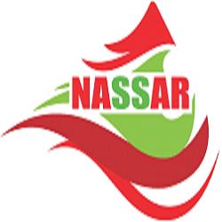 Restaurant Nassar logo