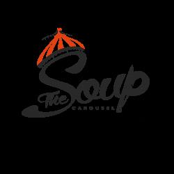 The Soup Carousel logo