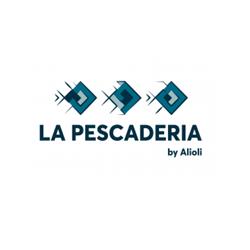 Pescaderia by Alioli Bucuresti logo