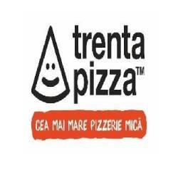 Trenta pizza Ghencea logo