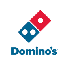 Domino`s Pizza Ferdinand logo