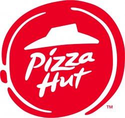 Pizza Hut Romana logo