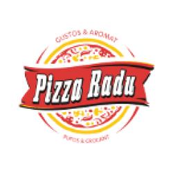 Pizza Radu logo