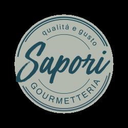 Gourmetteria Sapori logo