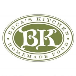 Beca`s Kitchen logo