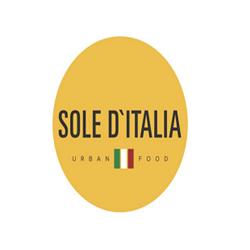 Sole D`Italia logo