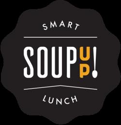 Soup Up! - Baneasa Shopping City logo