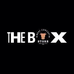 The Box Pacurari logo