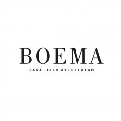 Casa Boema logo