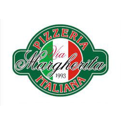 Via Margherita logo