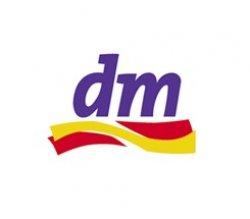 dm drogerie markt Iasi logo