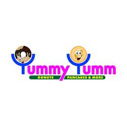 Yummy Yumm logo
