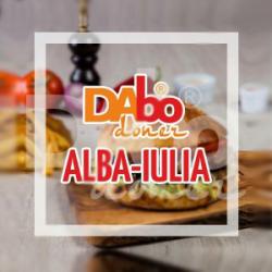 Dabo Doner Alba Iulia logo